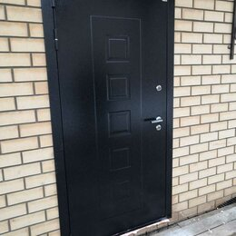 Входные двери - Термодверь , 0