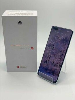 Мобильные телефоны - Huawei P40 Pro 8/256GB Серебристый, 0