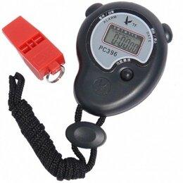 Секундомеры - Секундомер электронный (часы, секунд.) PC369/396, 0