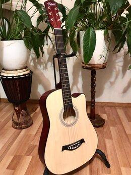 Акустические и классические гитары - Гитара Belucci bc3820, 0