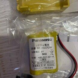 Батарейки - Батарея A98L-0031-0011/L для привода Fanuc, 0