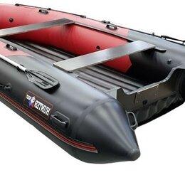 Моторные лодки и катера - Лодка Хантер 420 ПРО, 0