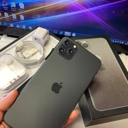 Мобильные телефоны -  iPhone 11 Pro Max 128GB, 0