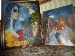 Картины, постеры, гобелены, панно -  Картины Н. Карпецкий., 0