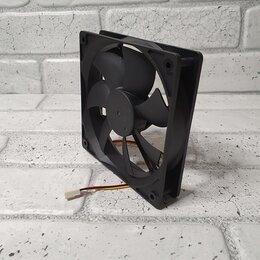 """Кулеры и системы охлаждения - Вентилятор (120*25мм-12V-0.30А) 3 pin """"Gembird"""", 0"""