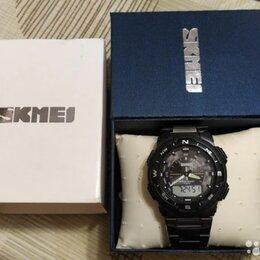 Наручные часы - Часы SKMI, 0