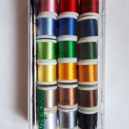Рукоделие, поделки и сопутствующие товары - Щелковые нитки MADEIRA, 0