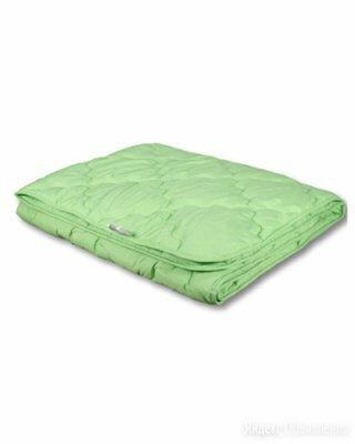 Одеяло «Бамбук» 2,0сп 150 гр/м легкое АБВ Текстиль  по цене 987₽ - Одеяла, фото 0