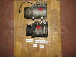Отопление и кондиционирование  - Компрессор кондеционера galant 8 1.8 галант, 0