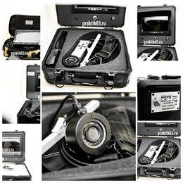 Эхолоты и комплектующие - Подводные камеры Язь 52 от производителя, 0