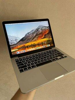 Ноутбуки - MacBook Pro 13 2015, Core i7 3.1/16gb/250gb…, 0