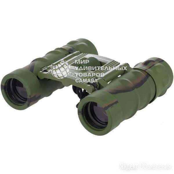 Бинокль 8х21мм по цене 850₽ - Бинокли и зрительные трубы, фото 0