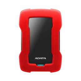 Внешние жесткие диски и SSD - Внешний жесткий диск 2TB ADATA USB3.1 DashDrive HD, 0