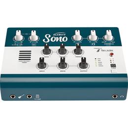 Оборудование для звукозаписывающих студий - AUDIENT SONO Внешний USB аудиоинтерфейс, 0