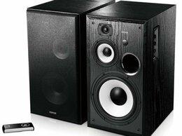 Акустические системы - Акустическая система Edifier R2800 Black, 0