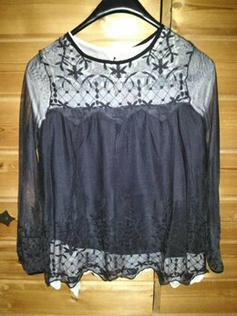 Блузки и кофточки - Блузка/водолазка/кофта, 0