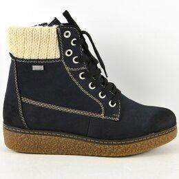 Ботинки - Ботинки зимние женские Rieker Y4002-14 размер 36, 0