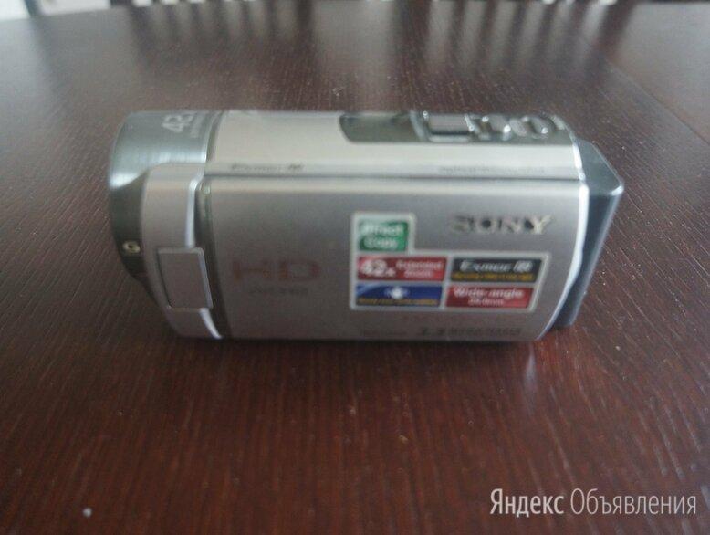 Видеокамера SONY Handycam HDR-CX130E по цене 4000₽ - Видеокамеры, фото 0