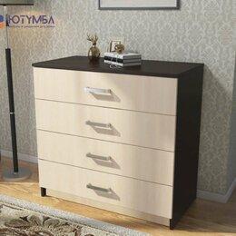 Комоды - ЭВА Комод КМ-021, 0