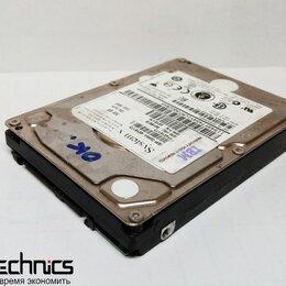 """Жёсткие диски и SSD - Жесткий диск 2.5"""" 300Gb SAS, 0"""