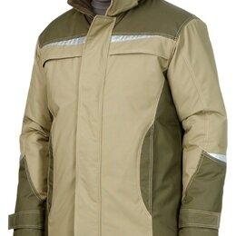 Одежда - Зимняя куртка техноавиа челси, 0