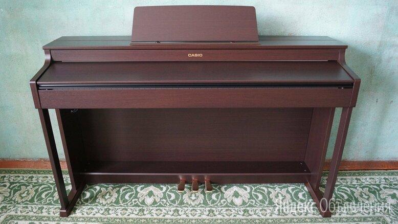 Электронное пианино Casio Celviano по цене 75000₽ - Клавишные инструменты, фото 0