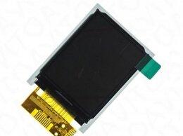 Дисплеи и тачскрины - Дисплей Fly DS104d/DS107/FF179, 0