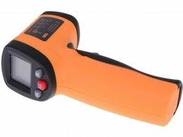 Приборы и аксессуары - Бесконтактный инфракрасный градусник GM300, 0