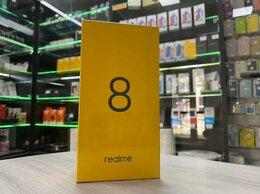 Мобильные телефоны - Realme 8, 0