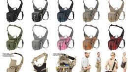 Дорожные аксессуары - Рюкзаки и тактические EDC сумки maxpedition, 0