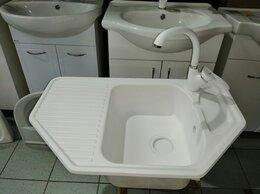 Кухонные мойки - Мойка кухонная каменная угловая, 0
