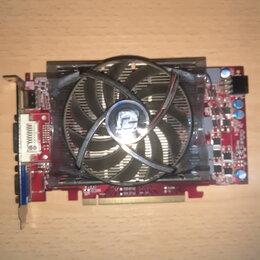 Видеокарты - Видеокарта POWERCOLOR AMD Radeon HD 5770 , 1ГБ, GDDR5, Ret [ax5770 1gbd5-pp], 0