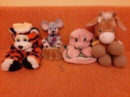 Мягкие игрушки - Мягкие игрушки-сумки, 0