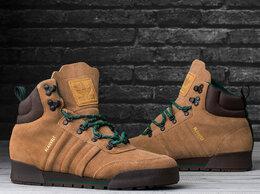 Ботинки - Adidas  Jake Boot 2.0 Новые Оригинал Выбор, 0