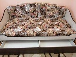 Кроватки - Кровать, 0