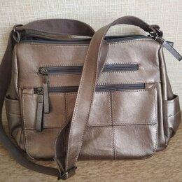 Сумки - новая кожаная сумка, 0