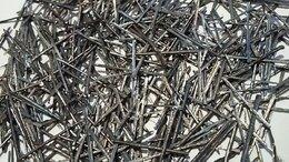 Железобетонные изделия - Фибра нержавеющая жаропрочная, 0