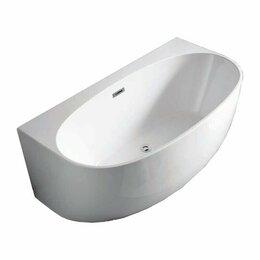 Ванны - Ванна акриловая Azario Gambridge CAM17289…, 0