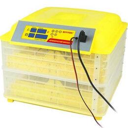 Товары для сельскохозяйственных животных - Инкубатор Sititek На 112 яиц (автоматический), 0