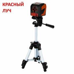 Измерительные инструменты и приборы - Лазерный нивелир Elitech ЛН 5 Промо, 0