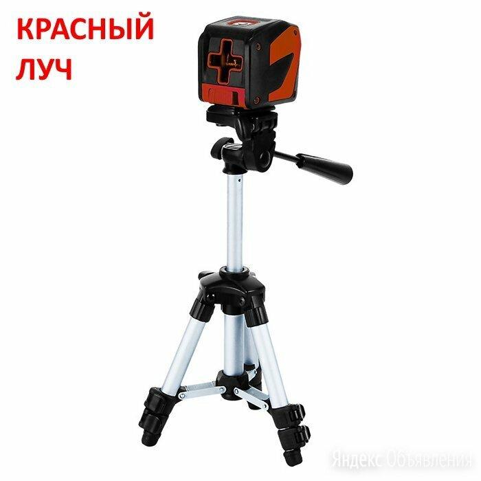 Лазерный нивелир Elitech ЛН 5 Промо по цене 2700₽ - Измерительные инструменты и приборы, фото 0