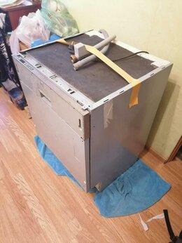 Посудомоечные машины - Посудомоечная машина Hotpoint-Ariston LFT 321 HX, 0