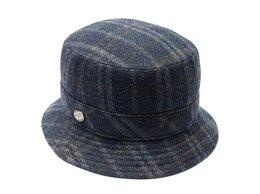 Головные уборы - Шляпа панама мужская шерстяная (большой размер), 0