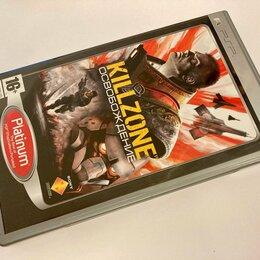 Игры для приставок и ПК - Killzone: Освобождение для PSP, 0