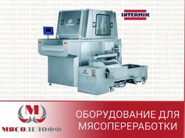 Прочее оборудование - Инъектор MH-336 SAS  Intermik, 0