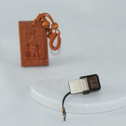 USB Flash drive - Флешка Kingston DataTraveler microDuo 16GB (OTG), 0
