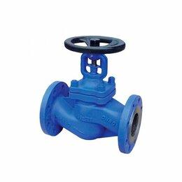 Водопроводные трубы и фитинги - Вентиль Ду 50 Рашворк 334, 0