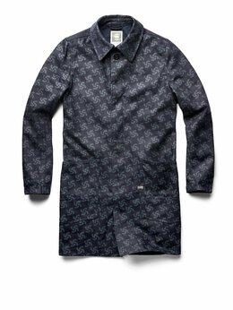 Пальто - G-Star RAW x Pharrell Williams Trench coat, 0