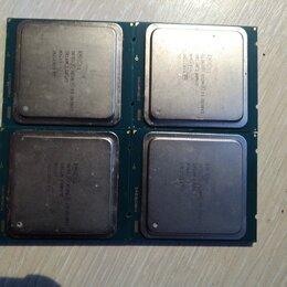 Процессоры (CPU) - Есть 4 серверных процессора e5-2630 v2, 0