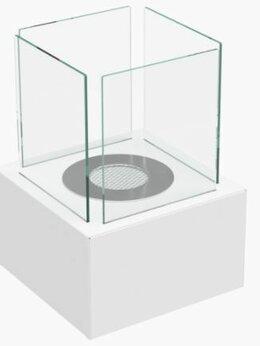Камины и печи - Настольный биокамин Kratki Tango 2, 0